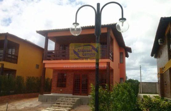 Casa Com Ótima Localização – Condomínio Alameda Dos Pinheiros