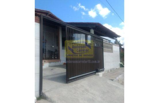 Casa de Boa Localização No Residencial Serra da Estrela