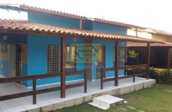Casa de Condomínio Próximo Do Centro De Gravatá