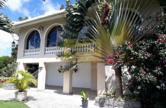 Linda Casa – Em Condomínio – De R$ 800 Mil Agora Por Apenas R$ 600 Mil