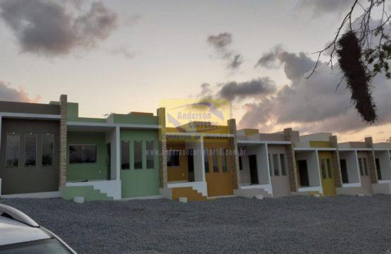Vendo Casa Com Acabamentos Diferenciado Pelo Minha Casa Minha Vida Na Cohab 2