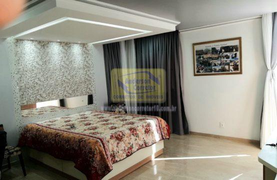 Linda Casa de Campo Moderna Em Condomínio Com Ótima Taxa
