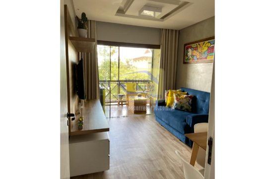 Lindo Apartamento No Monte Castelo Todo Decorado