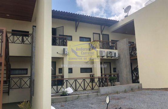 Vendo Ótimo Flats No Villa Monte Castelo – Facilitamos O pagamento Em Ate 72x