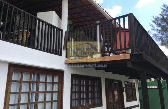 Vendo Excelente Casa De Alto Padrão Com Ótima Área de Lazer Própria
