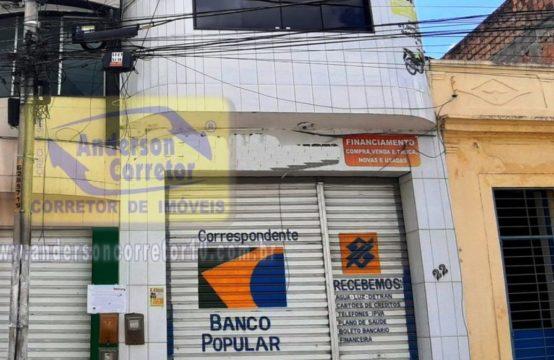Alugo Ponto Comercial No Centro de Gravatá