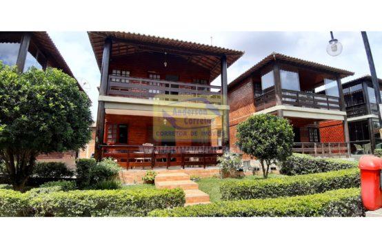 Linda Casa De Condomínio Em Gravatá De R$ 380 Mil Agora Por Apenas R$ 360 Mil