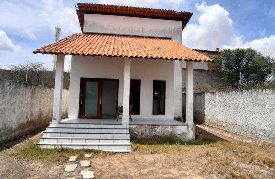 Casa Com Excelente Localização