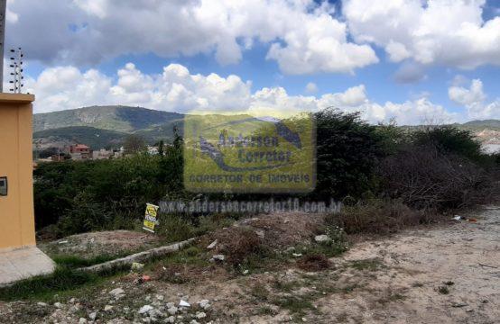 Lote Com Boa Localização – Loteamento Riacho do Mel