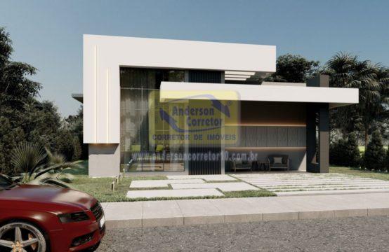 Casa Em Condomínio De Luxo