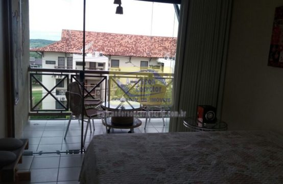 Oferta De Studio Master Com Mezanino No Condomínio Monte Castelo