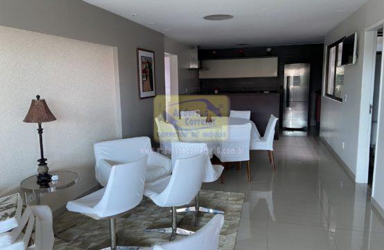 Apartamento De Luxo Todo Decorado No Hotel Canarius Em Gravatá