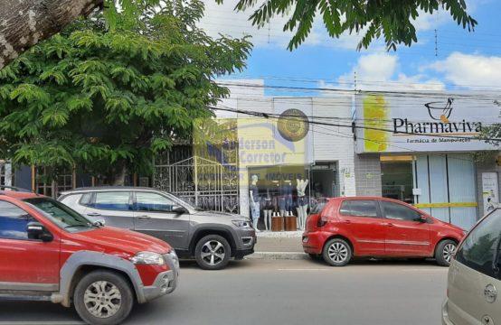 Excelente Área Comercial No Centro de Gravatá Com 720 m²