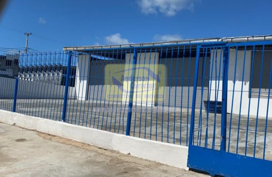 Alugo Ponto Comercial Em Localização Privilegiada Na Av. Henrique Holanda – Na Mesma Avenida Do Shopping Vitória